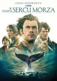 Galapagos W samym sercu morza DVD Ron Howard
