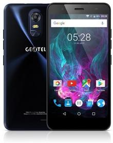 Geotel Note 4 16GB Dual Sim Niebieski