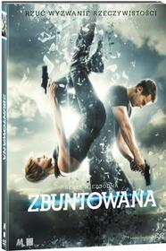 Monolith Seria Niezgodna Zbuntowana DVD
