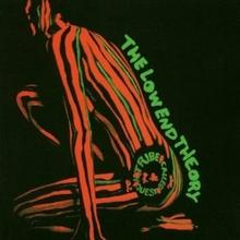 The Low End Theory CD) A Tribe Called Quest