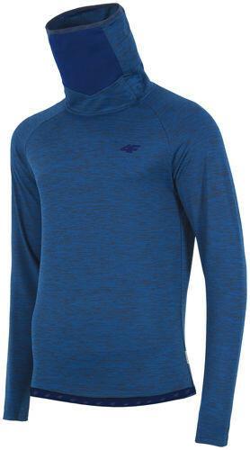 4F Męska bluza termoaktywna BIMD001