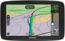 """TomTom Via 62 6"""" Mapy Europy - darmowa dostawa i bezpieczeństwo zakupów  21 dni na zwrot."""