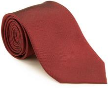 Wittchen 85-7K-008-3 Krawat czerwony