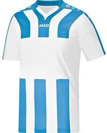 Jako męska koszulka Santos KA piłka nożna koszulkach, wielokolorowa, L 4202