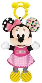 Clementoni Baby Minnie Mój pierwszy pluszak