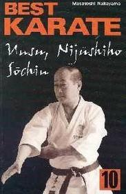 DIAMOND BOOKS Nakayama Masatoshi Best karate 10