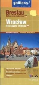 Wrocław atrakcyjne miejsca