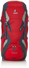 Deuter Futura 32 plecak trekkingowy, męski, czerwony, jeden rozmiar 34254-5510