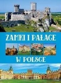 SBMpraca zbiorowa Zamki i pałace w Polsce