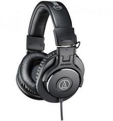 Audio-Technica ATH-M30X czarne