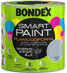 Bondex Farba hybrydowa Smart Paint stalowe love 2 5 l