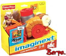 Fisher Price Imaginext - taran X6582