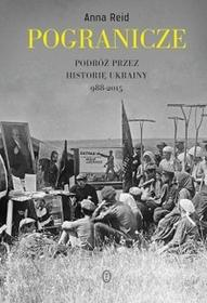 Wydawnictwo Literackie Pogranicze - Reid Anna
