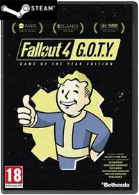 Fallout 4 Game of the Year Edition STEAM