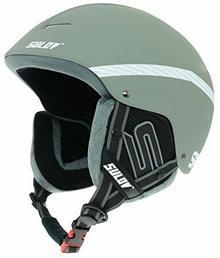 sulov tożsamości kask narciarski srebrny M HS-SPH2-M-2
