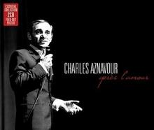 Charles Aznavour Apres lamour Digipack)