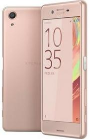 Sony Xperia X Różowy
