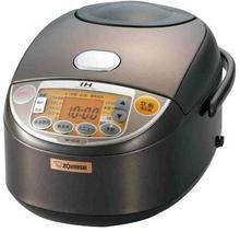 Zojirushi IH szybkowar  5.5gou gotowania  brązowy NP-V615-TA NP-VC10-TA