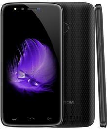 HomTom HT50 32GB Dual Sim Czarny