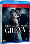 Filmostrada Ciemniejsza strona Greya. Blu-ray James Foley