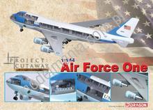 Dragon Air Force One 47010