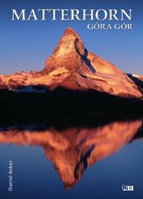Stapis Daniel Anker Matterhorn. Góra gór