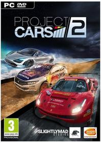 Gra PC PROJECT CARS 2 Limited ED. 5908305218678