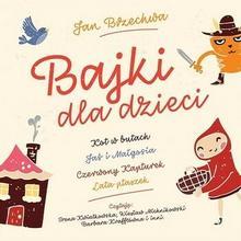 Polskie Nagrania Bajki Dla Dzieci Jan Brzechwa CD) Różni Wykonawcy