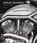 Olesiejuk Sp. z o.o. Pascal Szymezak Harley - Davidson. Legendarne modele