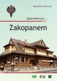Egros Spacerem po Zakopanem - Wojtycza Krzysztof