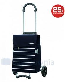 Andersen Wózek na zakupy Scala Lini 112-108-90 Niebieski - niebieski