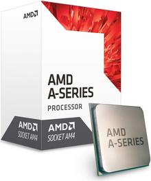 AMD A8 9600 3,1 GHz
