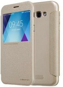 Nillkin Etui Sparkle dla Samsung Galaxy A5 2017 White SPARKLE GALAXY A5 2017
