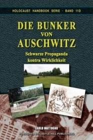 Castle Hill Services Bunker Von Auschwitz