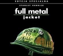 Galapagos Full Metal Jacket (Edycja specjalna)