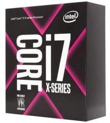 IntelCore i7-7820X 3,6 GHz