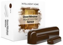 Fibaro Czujnik otwarcia drzwi/okna Door/Window Sensor c. brąz FGDW-002-7-ZW5