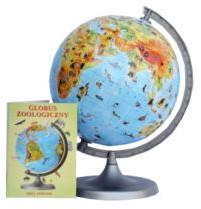 Globus 220 zoologiczny - GŁOWALA