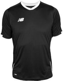 New Balance Koszulka treningowa - EMT6106BK