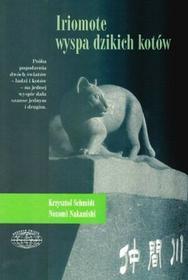Iriomote wyspa dzikich kotów
