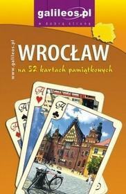 Wrocław na 52 kartach pamiątkowych