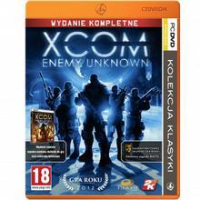 XCOM: Enemy Unknown - Wydanie kompletne PC