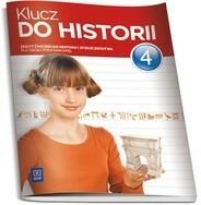 Historia Klucz do historii Szkoła podstawowa klasa 4 Ćwiczenia podręcznik dotacyjny 2012) WSIP