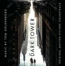 The Dark Tower Soundtrack Mroczna Wieża) CD) Junkie XL