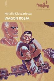 Kluczariowa Natalia Wagon rosja / wysyłka w 24h