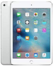 Apple iPad Mini 4 7.9 128GB Silver