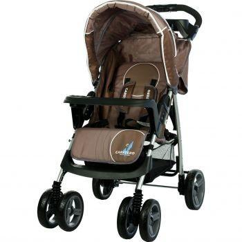 Caretero Monaco 2015 BROWN