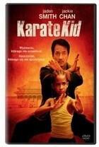 Karate Kid DVD
