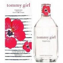 Tommy Hilfiger Tommy Girl Tropics woda toaletowa 100 ml