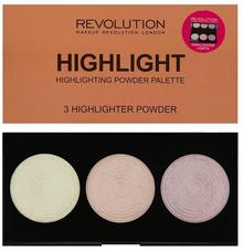 Revolution Makeup Makeup Revolution Highlight Palette